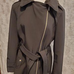 EUC Via Spiga coat
